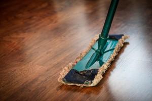 10 идеи как да си помогнем с ежедневното чистене