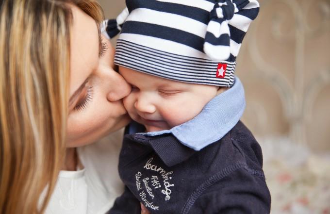 20 признака, че сте добра майка
