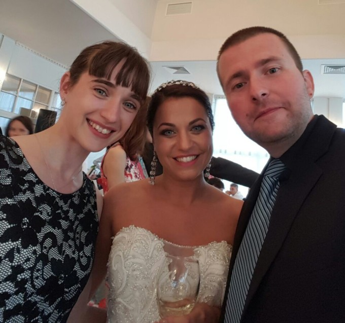 Сватба:)