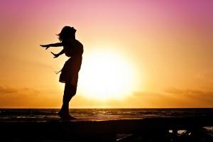 Как да променим живота си (първата стъпка!)