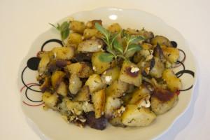 Картофки в мултикукъра (лесно и вкусно)