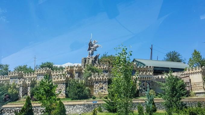 Шамахи, Азербайджан