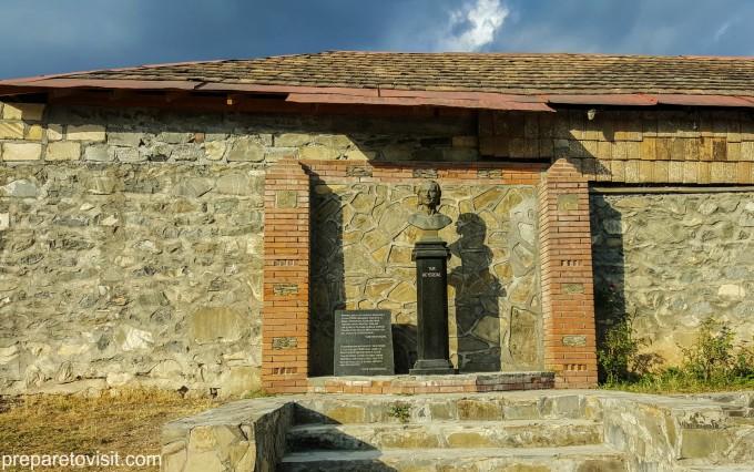 Албанската църква, Киш, Шеки, Азербайджан