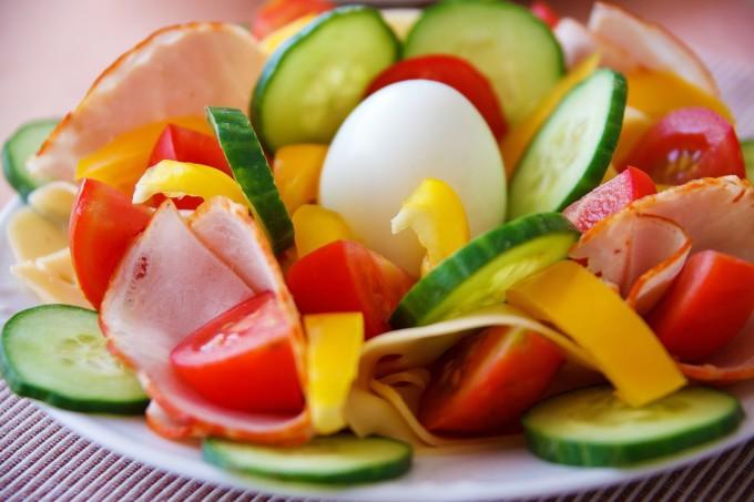 Как да се храним здравословно