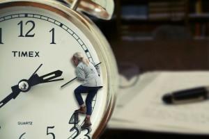 Как да спечелим време?