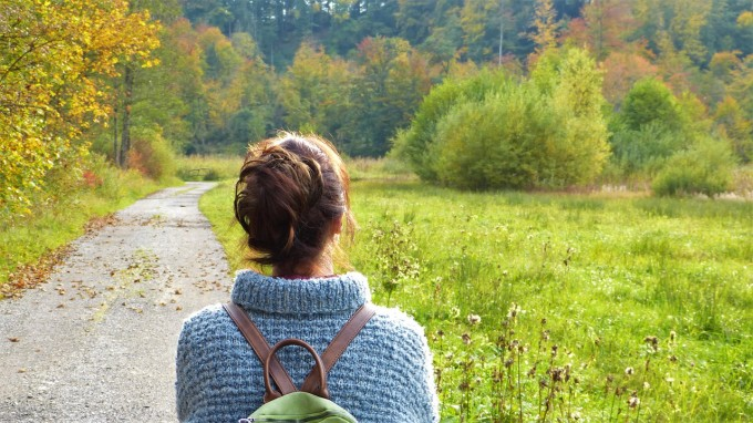 Формулата за спокойствие и търпение