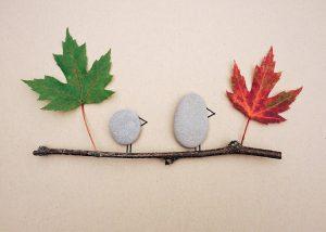 Здравей, есен! 10 есенни апликации за деца