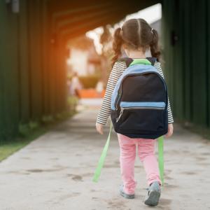 Адаптация в детската градина – как да си помогнем
