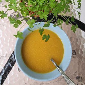 Тайните на зеленчуковата (крем) супа