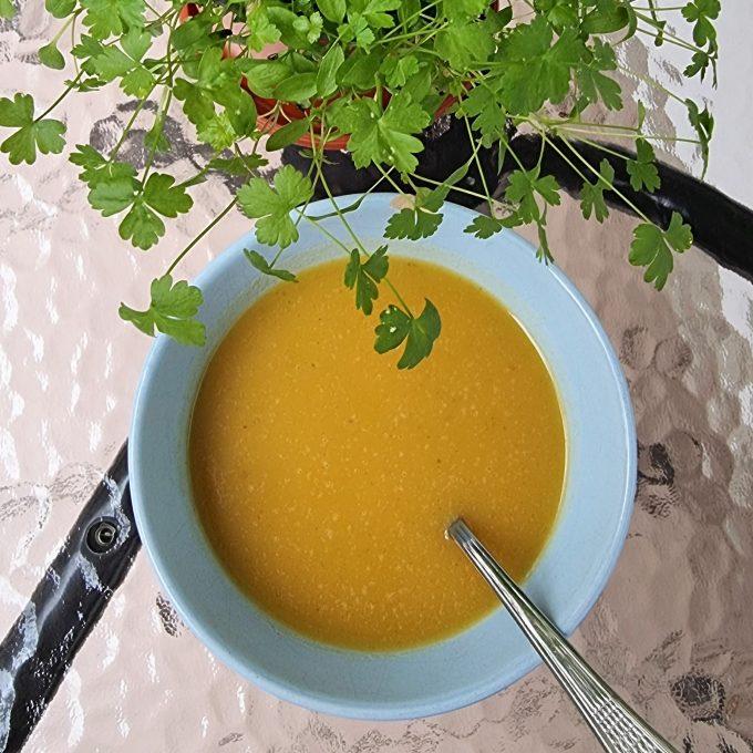 Зеленчукова супа съвети